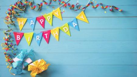 День рождения в MariLand